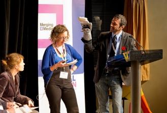 Merging Media 2013